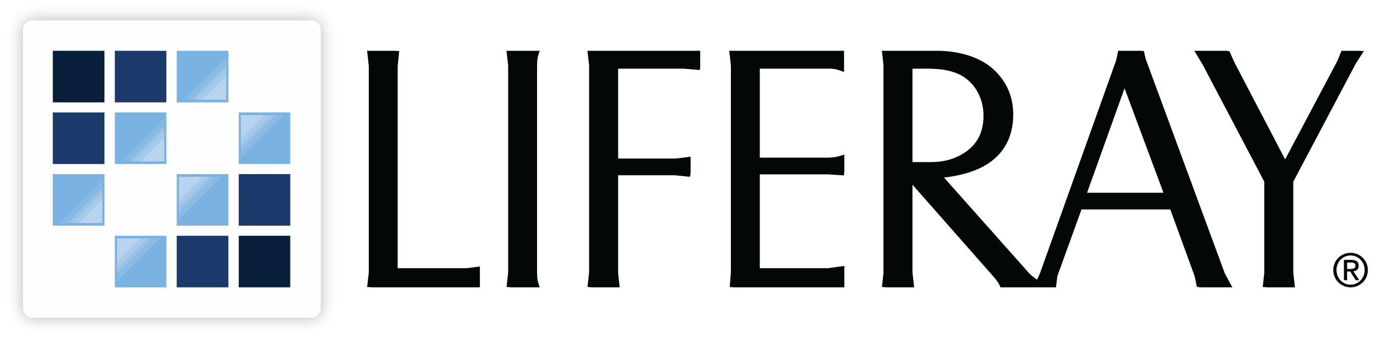 Logo de Liferay